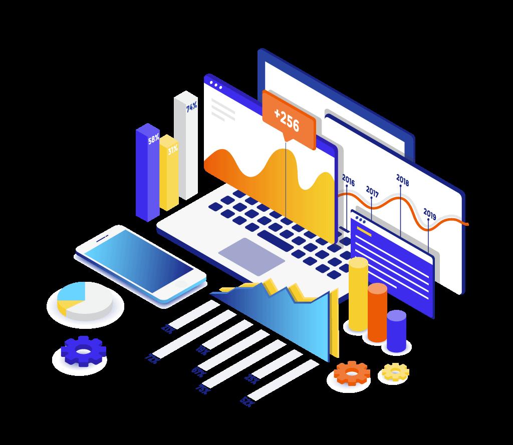 Autonomous Demand Forecasting