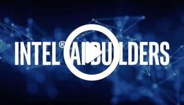 Intel AI Builders